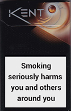 Kent Feel Aroma Cigarettes pack