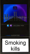 Marlboro Double Mix