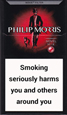 Philip Morris Novel Mix Summer
