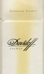Davidoff Lights (Gold)