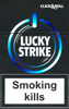 Lucky Strike Click and Roll